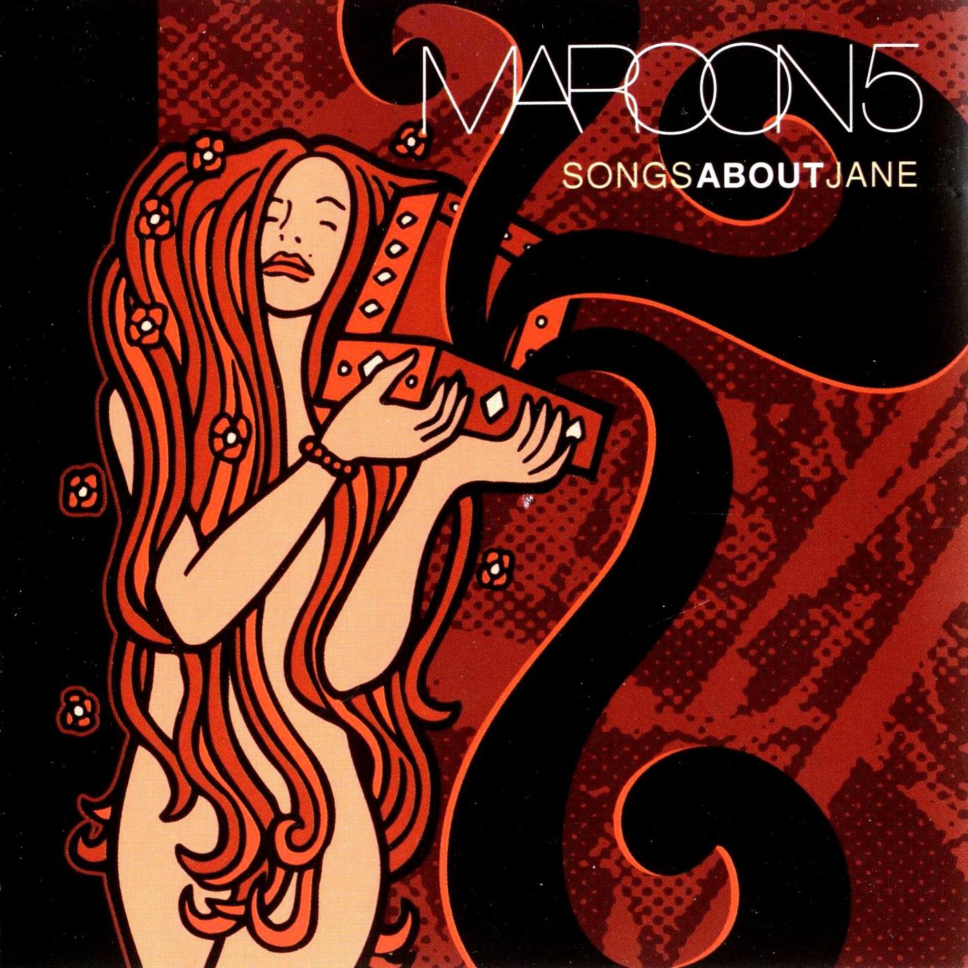 Maroon 5 Songs About Jane OnlineMaroon 5 1997