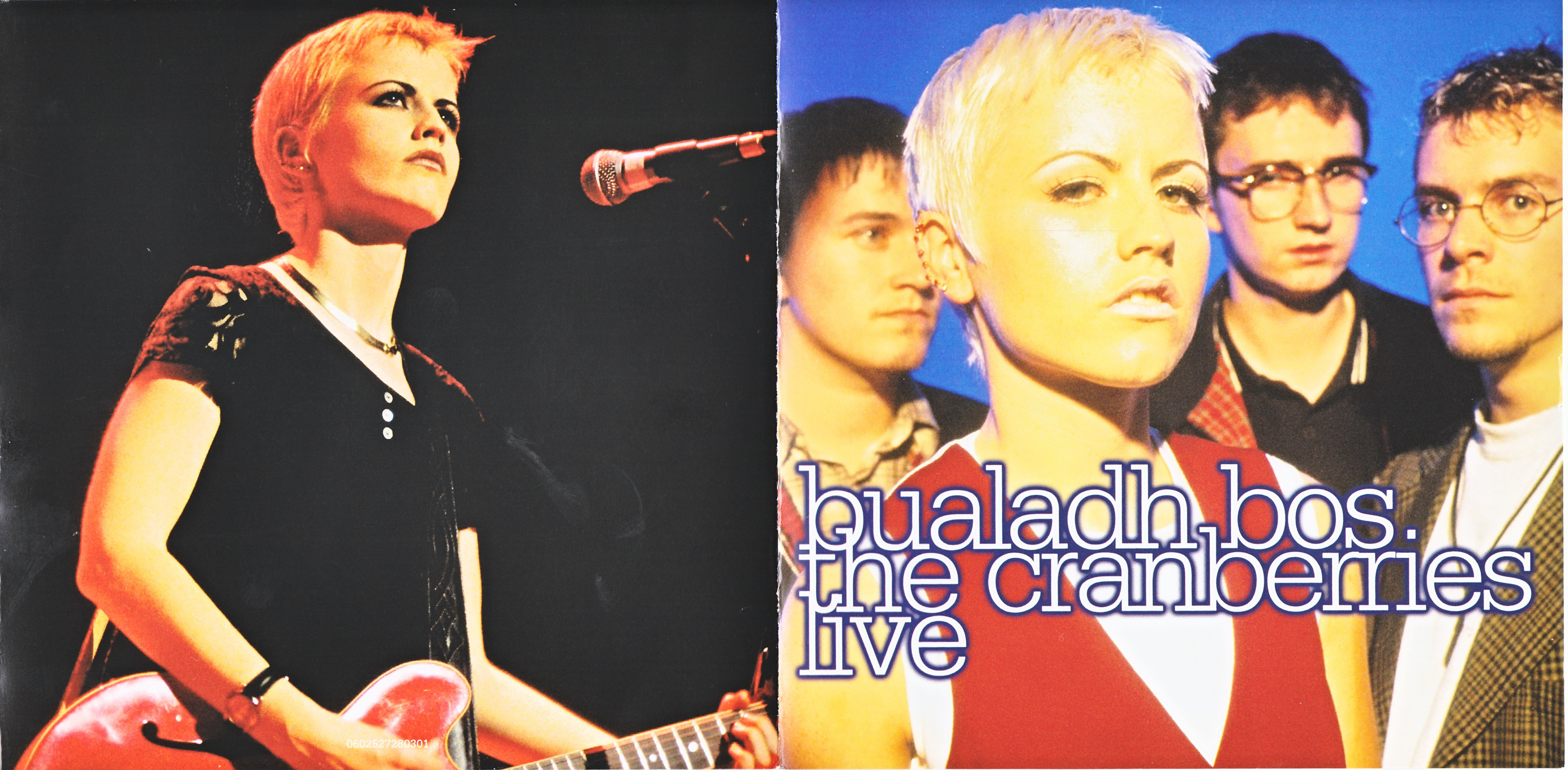 live 2010 the cranberries wanted the cranberries liar the cranberries ...