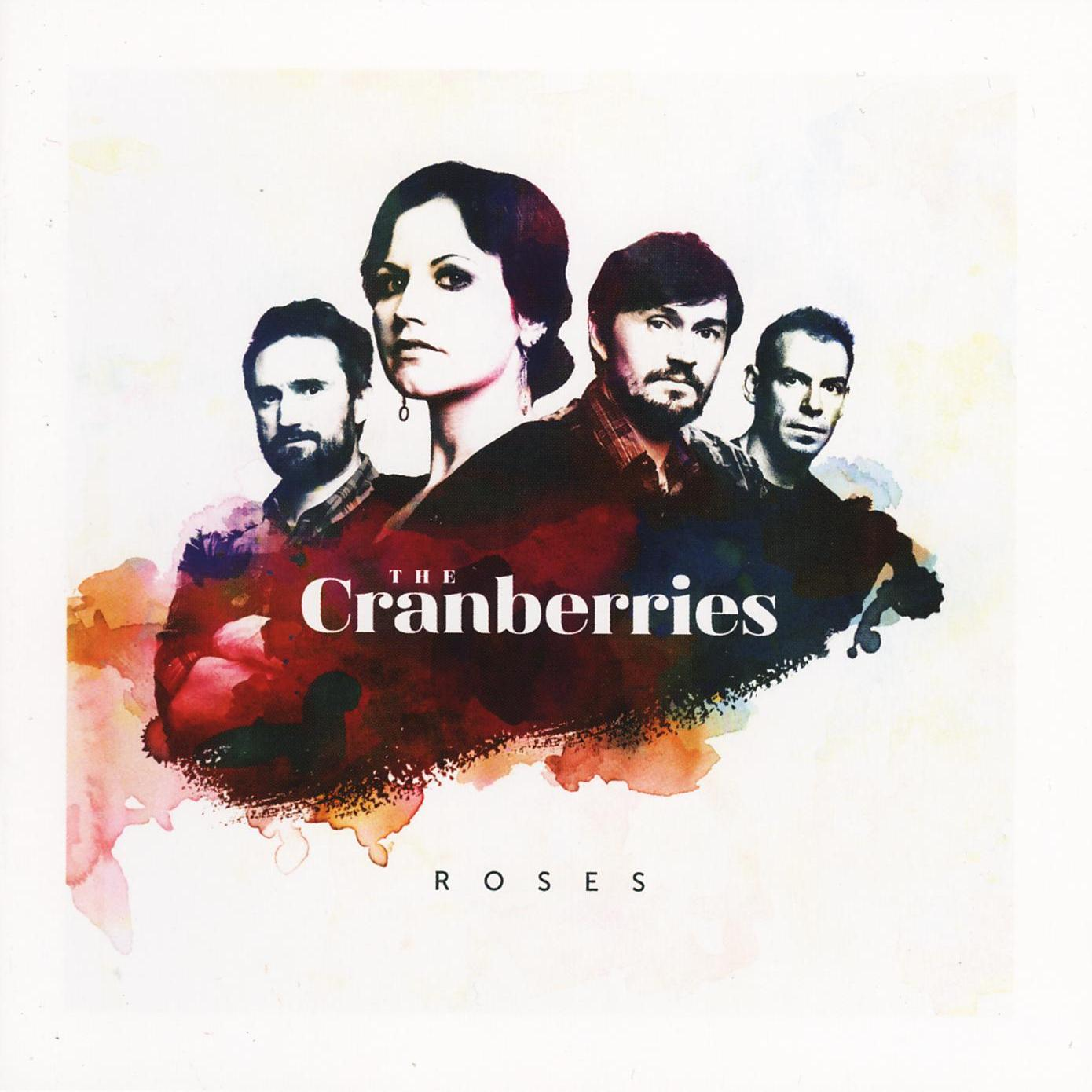 tracklist roses cd 2 2012 the cranberries analyse the cranberries
